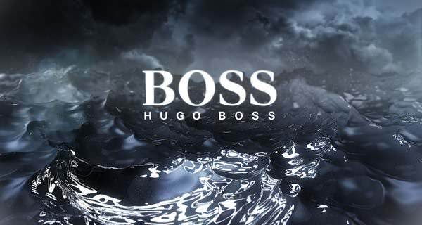 The 'Hugo Boss Sailing' Video By Lars Kubric