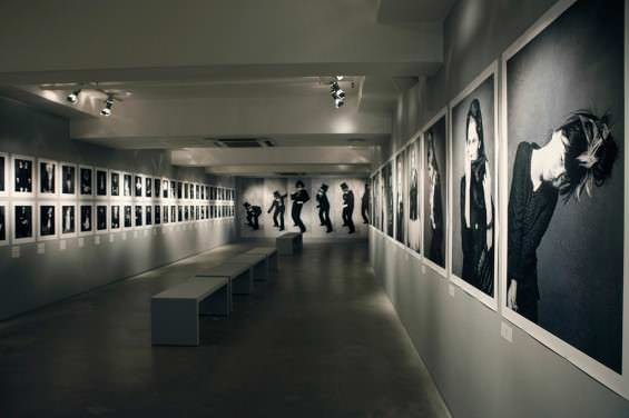 Chanel: Little Black Jacket – Hong Kong Exhibition