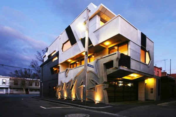 The Hive Apartment in Melbourne