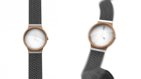 OWO watch by Tim Defleur