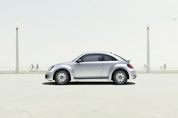 Volkswagen teams up with Apple for the iBeetle