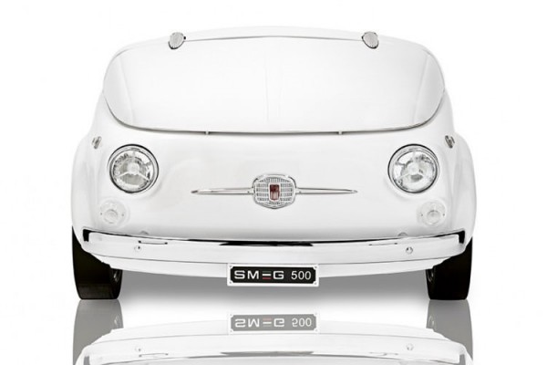 Smeg and Fiat 500 join forces 3