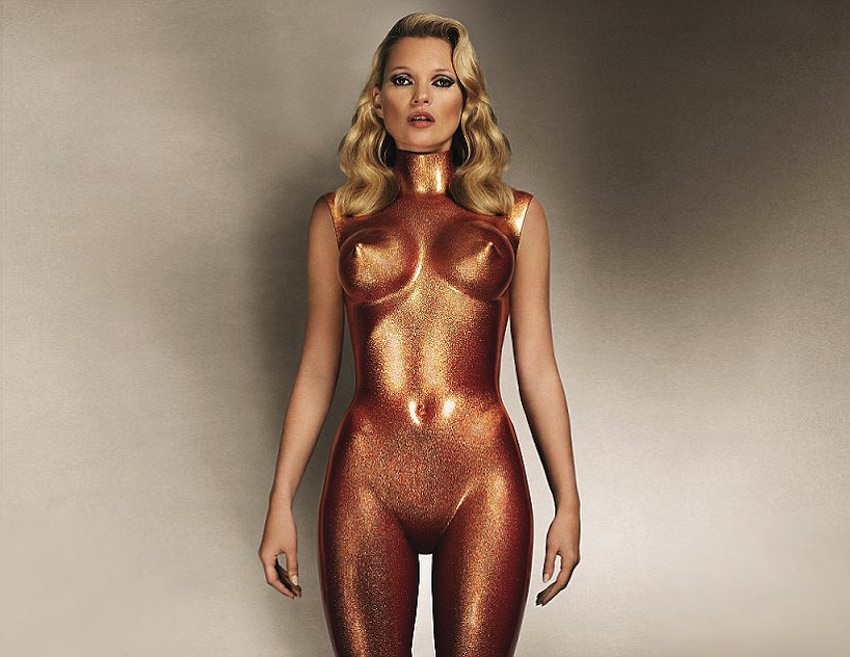 kate moss christies designboom The Kate Moss Christies auction