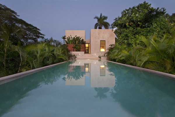 Bacoc Hacienda in the Yucatan Peninsula 4