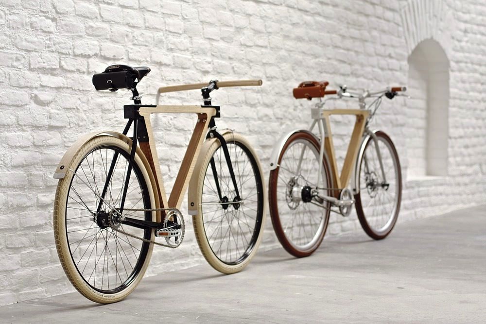 wood b handmade wooden bike bsg bikes 05 WOOD.B handmade wooden bike by BSG BIKES