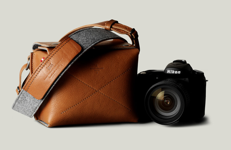 Hard Graft Box Camera Bag 1  Introducing Hard Graft Camera Accessories