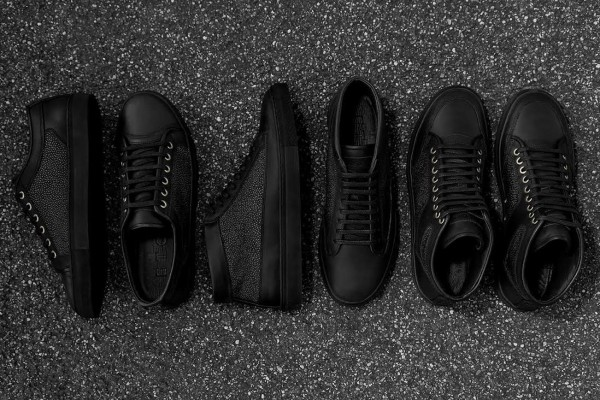 The All Black Series by ETQ Amsterdam 3