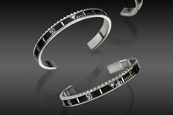 the Speedometer Official Bracelets 9