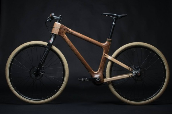 Analogone One Bicycle by GRAINWORKS 8