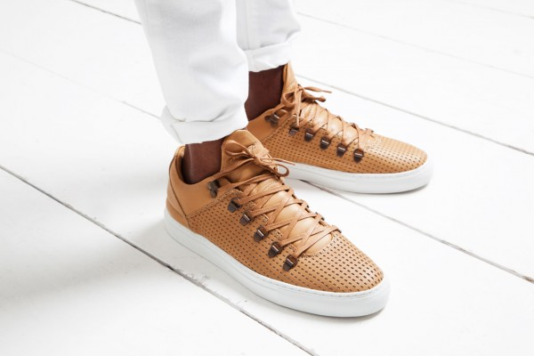 Filling Pieces Footwear Spring/Summer 2014 2