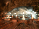 Grotto Restaurant In Italy