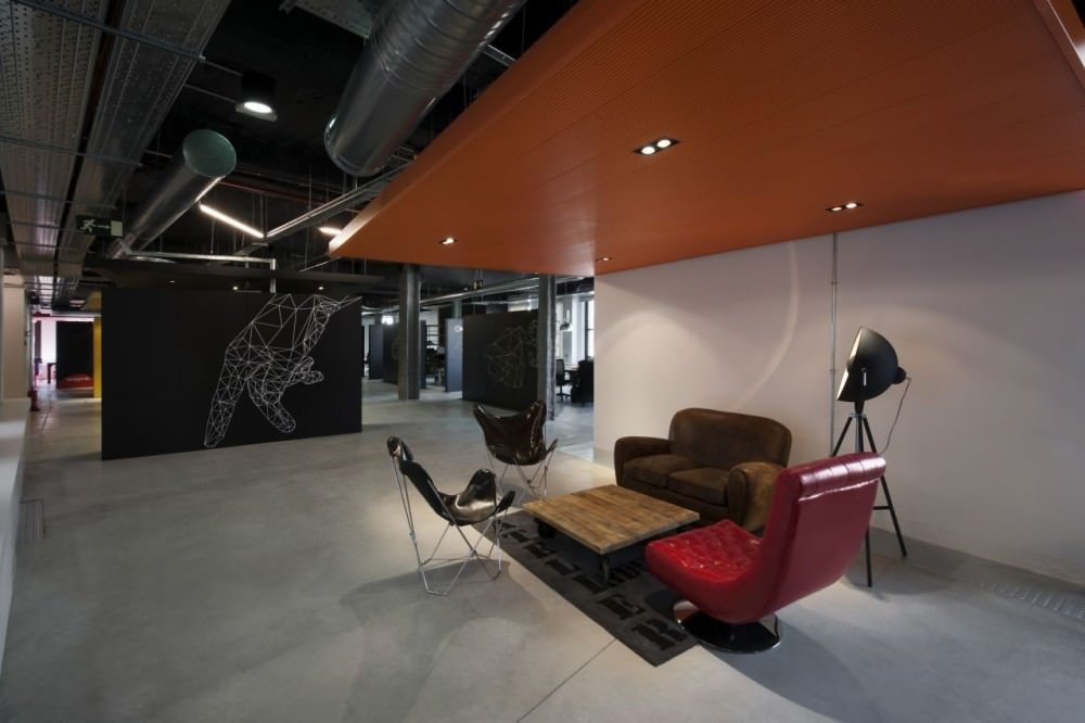 The Wayra Project by Quanto Arquitectura • Design Father