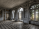 Inside the grand abandoned hotels of Europe by Thomas Windisch 13