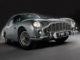 Behind the Scenes at the Aston Martin Works Restoration Garage with MR PORTER 2