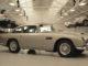 Behind the Scenes at the Aston Martin Works Restoration Garage with MR PORTER 8