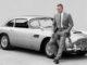 Behind the Scenes at the Aston Martin Works Restoration Garage with MR PORTER 6