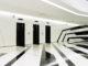 Dominion Office Building by Zaha Hadid