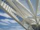 The Museum of Tomorrow in Rio de Janeiro, by Santiago Calatrava.