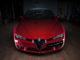 The Fibra dе Carbono Rosso: An Alfa Romeo Spider Given the Vilner Special Treatment