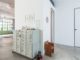 Studio Appelo converts an industrial garage space in Amsterdam into a family home